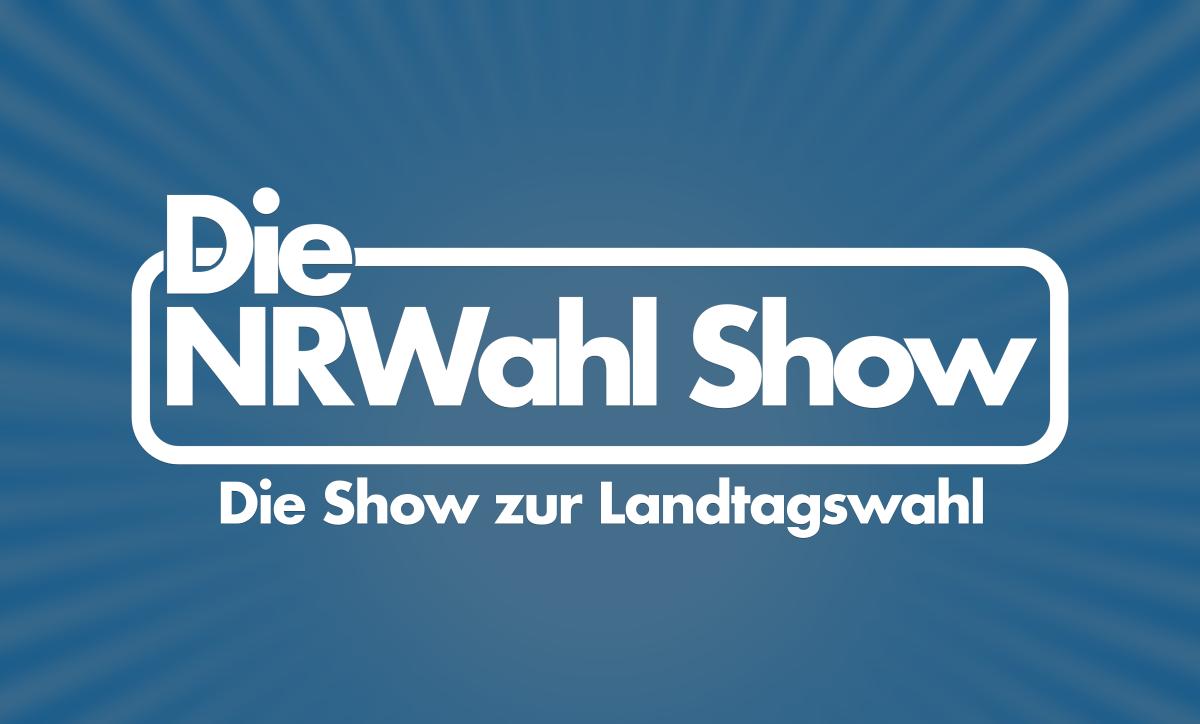 NRWahl-Show am 5. Mai 2017